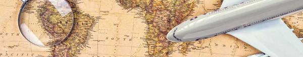 Qatar Airways Treasure Hunt - die Schatzsuche um die goldenen Tickets