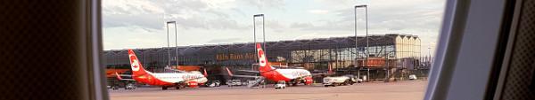 20 Euro Gutschein für Flüge mit airberlin