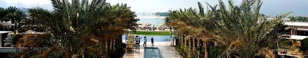 Ratenzahlung für en Traumurlaub - Dubai