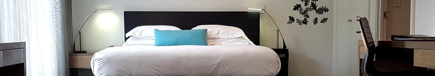 Dorint Hotel: Bis zu 25% Rabatt mit der Dorint Kurz und Gut Aktion