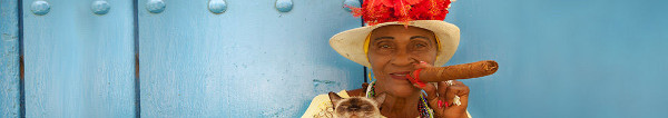 Karibik und Südamerika Sale bei KLM ab 479 EUR: Havanna, Panama, Rio de Janeiro und andere Reiseziele