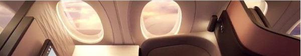 Qatar Airways Qsuite neue Business Class