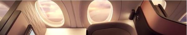 Qatar Airways hat die neuen Super Business Class Sitze auf der ITB Berlin vorgestellt – Qsuite – First in Business