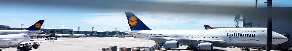 Städtereisen nach Europa - 1 Million extra Tickets nach Europa von Lufthansa