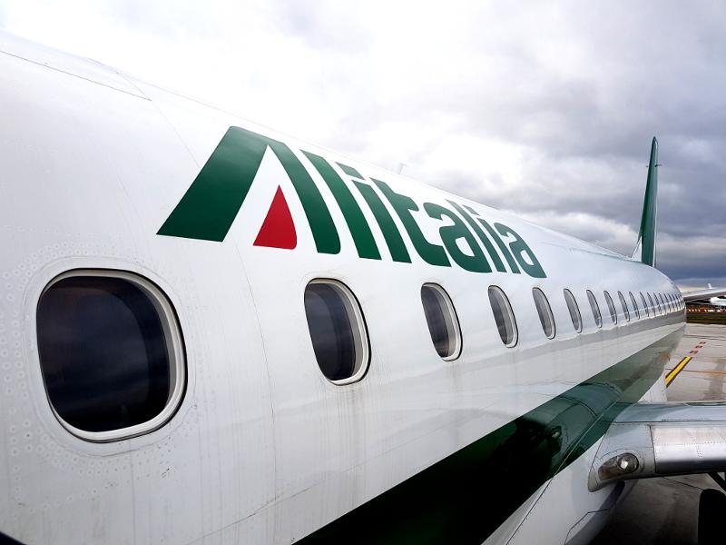 Alitalia Angebote in Europa