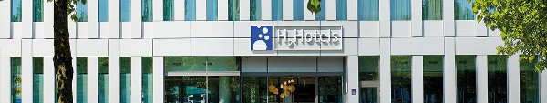 H2 Hotels, H4 Hotels, H+ Hotels, Hyperion Hotels