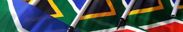 Günstige Business Class Flüge nach Johannesburg und Kapstadt