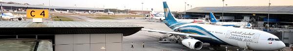 Oman Air Aktion: Günstig nach Asien fliegen – Dubai ab 370 €, Bangkok ab 381 €