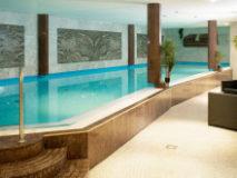 Hotelangebot Saarland: Wellnessfreuden im Saarland – 75 Euro
