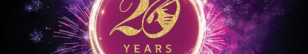 20 Jahre Qatar Airways Jubiläum - Partnerangebote - Jubiläumsangebote