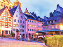 Hotelschnäppchen Nürnberg: Schöne Tage in Nürnberg – 31 Euro