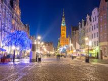 Hotelangebot Danzig: Städtetrip nach Danzig – 46 Euro