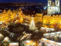 Hotelschnäppchen Prag: Lernen Sie die goldene Stadt Prag kennen – 34 Euro