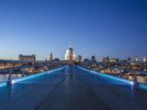 Hotel HRS Deals London: Nostalgischen Winter an der Themse genießen – 78 Euro