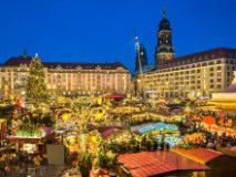 Dresden HRS Hotel Deals: Städtetrip mit Wohlfühlgarantie – 69 Euro