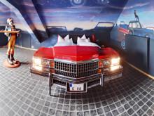 HRS Deals V8 HOTEL Classic Motorworld Region Stuttgart