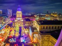 Hotelangebot Berlin: Ab in die Hauptstadt Berlin! – 50 Euro