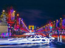Hotel HRS Deals Paris: Weihnachtsglanz in Paris – 69 Euro