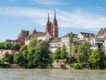 Hotel HRS Deals Südbaden: Design-Hotel am Dreiländereck – 55 Euro