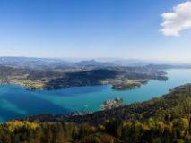 Hotel HRS Deals Pörtschach am Wörthersee: Ferien am Wörthersee – 78 Euro