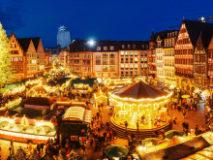 Hotelschnäppchen Frankfurt: Vor den Toren von Frankfurt – 69 Euro