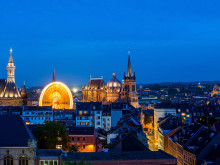 HRS Deals A&O Aachen Hauptbahnhof