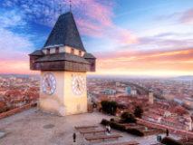 Hotel HRS Deals Graz: Ein Städtetrip nach Graz? – 24 Euro