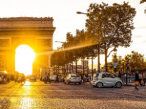 Hotel HRS Deals Paris: Bunte Herbsttage in Paris – 99 Euro