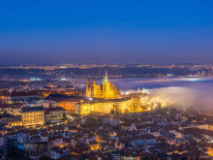 Hotel HRS Deals Prag: Prag im Winter – 39 Euro