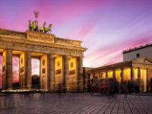 Berlin HRS Hotel Deals: Auf geht´s nach Berlin! – 24 Euro
