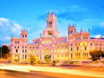 Hotel HRS Deals Madrid: Schickes Hotel auf dem Paseo del Prado – 94 Euro