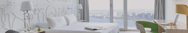 Promo Code für Room Mate Hotels