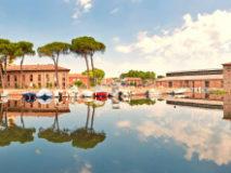 Hotelschnäppchen Ravenna: Romantische Auszeit in Italien – 85 Euro