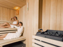 Hotel HRS Deals Toskana: Wellness in Cortona – 120 Euro