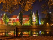Hotelangebot Breslau: Luxus-Hotel in Breslau – 42 Euro