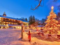 Hotelangebot Prien am Chiemsee: Erholung direkt am Chiemsee – 129 Euro