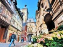 Hotelschnäppchen Normandie: Rouen, die historische Hauptstadt der Normandie – 40 Euro