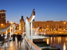 HRS Deals NH Barcelona Fira Suites (former Hesperia Fira Suites)