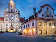 HRS Deals Bavaria Business