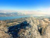 Hotelangebot Zürich: Skifahren auf dem Hausberg von Zürich – 54 Euro