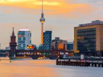 Hotel HRS Deals Berlin: Auf nach Berlin – 59 Euro