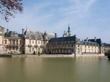 HRS Deals Chateau de Montvillargenne