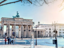 Hotelschnäppchen Berlin: Luxusurlaub in Berlin – 109 Euro