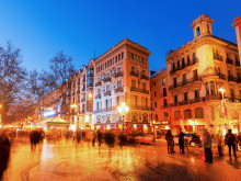 HRS Deals Madanis Apartamentos Turísticos