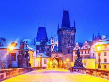 HRS Deals Clarion Congress Hotel Prague