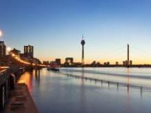 Hotelschnäppchen Düsseldorf: Kunst und Shopping in Düsseldorf – 55 Euro