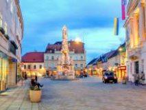 Hotelschnäppchen Niederösterreich: Herrschaftlich residieren in Baden bei Wien – 60 Euro