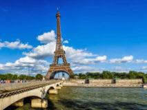 Hotelschnäppchen Paris: Kleine Alltagsflucht nach Paris – 99 Euro