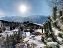 Tirol HRS Hotel Deals: Wellness-Resort in idyllischer Natur – 105 Euro
