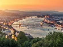 HRS Deals Mirage Medic Hotel Budapest